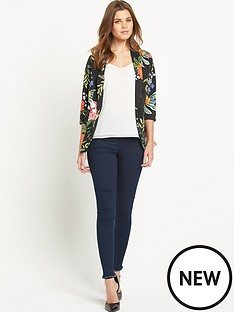 south-south-large-floral-printed-blazer