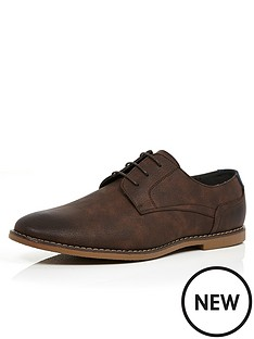 river-island-river-island-crepe-sole-gibson-mens-shoes