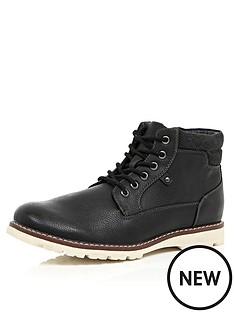 river-island-mens-hiker-boots