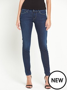 pepe-jeans-soho-mid-rise-straight-jean