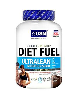 usn-diet-fuel-ultralean-2kg-chocolate