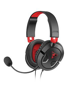 Turtle Beach Ear Force&reg Recon 50 Gaming Headset