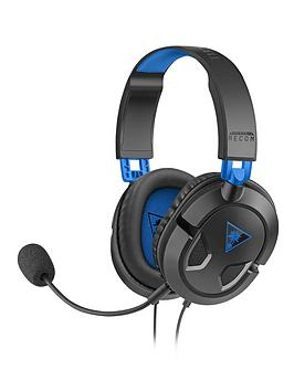 Turtle Beach Ear Force® Recon 50P Gaming Headset