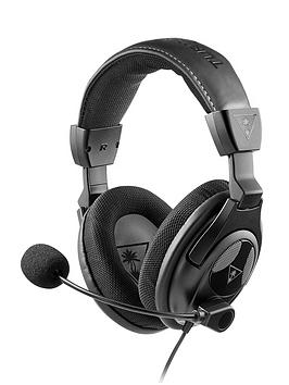 Turtle Beach Ear Force&reg PX24 Amplified Gaming Headset