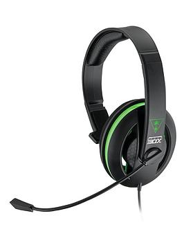 Turtle Beach Ear Force&Reg Recon 30X Chat Headset