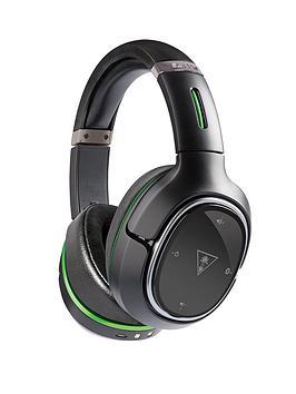 Turtle Beach Elite 800X Wireless NoiseCancelling Dts Surround Sound Headset