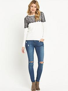 south-eyelash-lace-overlay-jumper