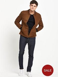 river-island-button-down-jacket