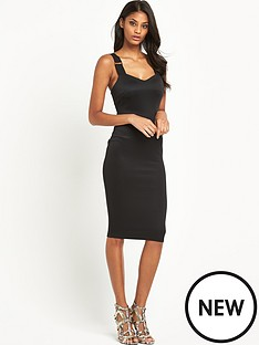 ax-paris-bodycon-thick-strap-dress