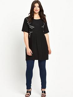 so-fabulous-eyelet-split-side-tunic