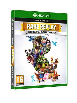 xbox-one-rare-replay