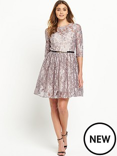 little-mistress-little-mistress-all-over-lace-skater-dress