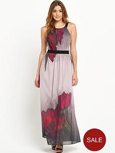 little-mistress-little-mistress-floral-halter-maxi-dress