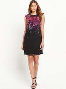 little-mistress-little-mistress-bright-printed-lightweightnbspshift-dress