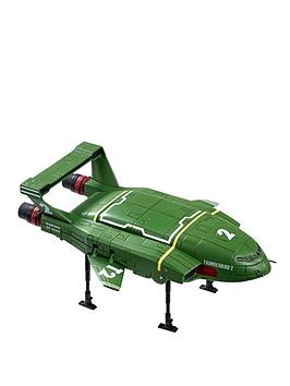 Thunderbirds Thunderbird 2 with Mini TB4