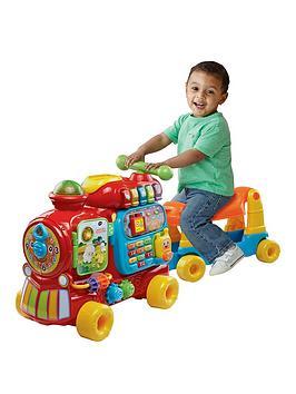 Vtech Vtech Push And Ride Alphabet Train Picture