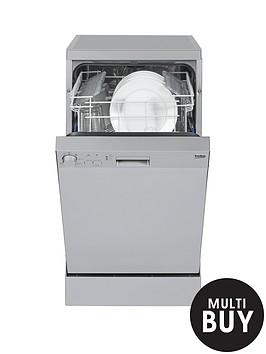 beko-dfs05010s-10-place-dishwasher-silver