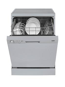 beko-dfc04210s-12-place-dishwasher-silver