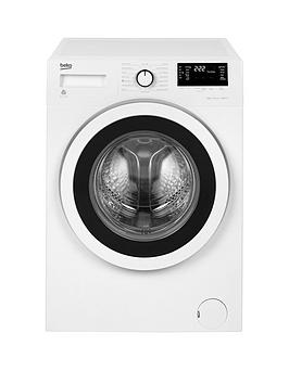 Beko Ws832425W 8Kg Load 1300 Spin Washing Machine  White
