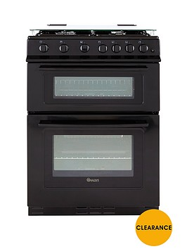 swan-sx2060b-60cm-gas-double-oven