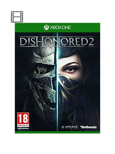 xbox-one-dishonored-2