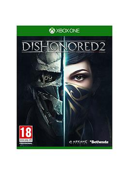 xbox-one-dishonored-2
