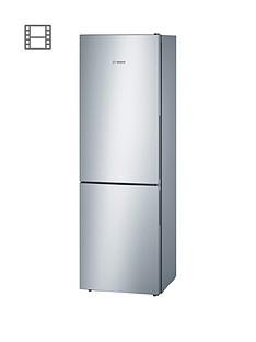 bosch-serienbsp4nbspkgv36vl32g-60cm-fridge-freezer--nbspstainless-steel