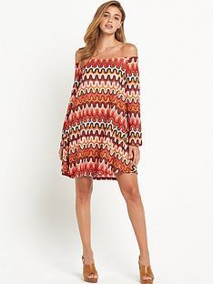 glamorous-bardotampnbspswing-dress