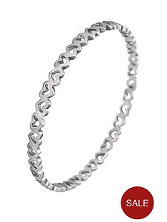 folli-follie-love-and-fortune-collection-silver-plated-heart-bangle