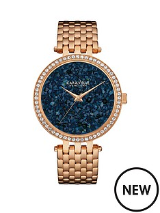 caravelle-new-york-caravelle-new-york-t-bar-full-pave-crystal-set-purple-dial-rose-gold-ip-stainless-steel-bracelet-lad