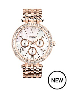 caravelle-new-york-caravelle-new-york-t-bar-multi-dial-crystal-set-rose-gold-ip-stainless-steel-bracelet-ladies-watch