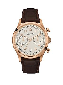 bulova-mens-leather-strap-watch