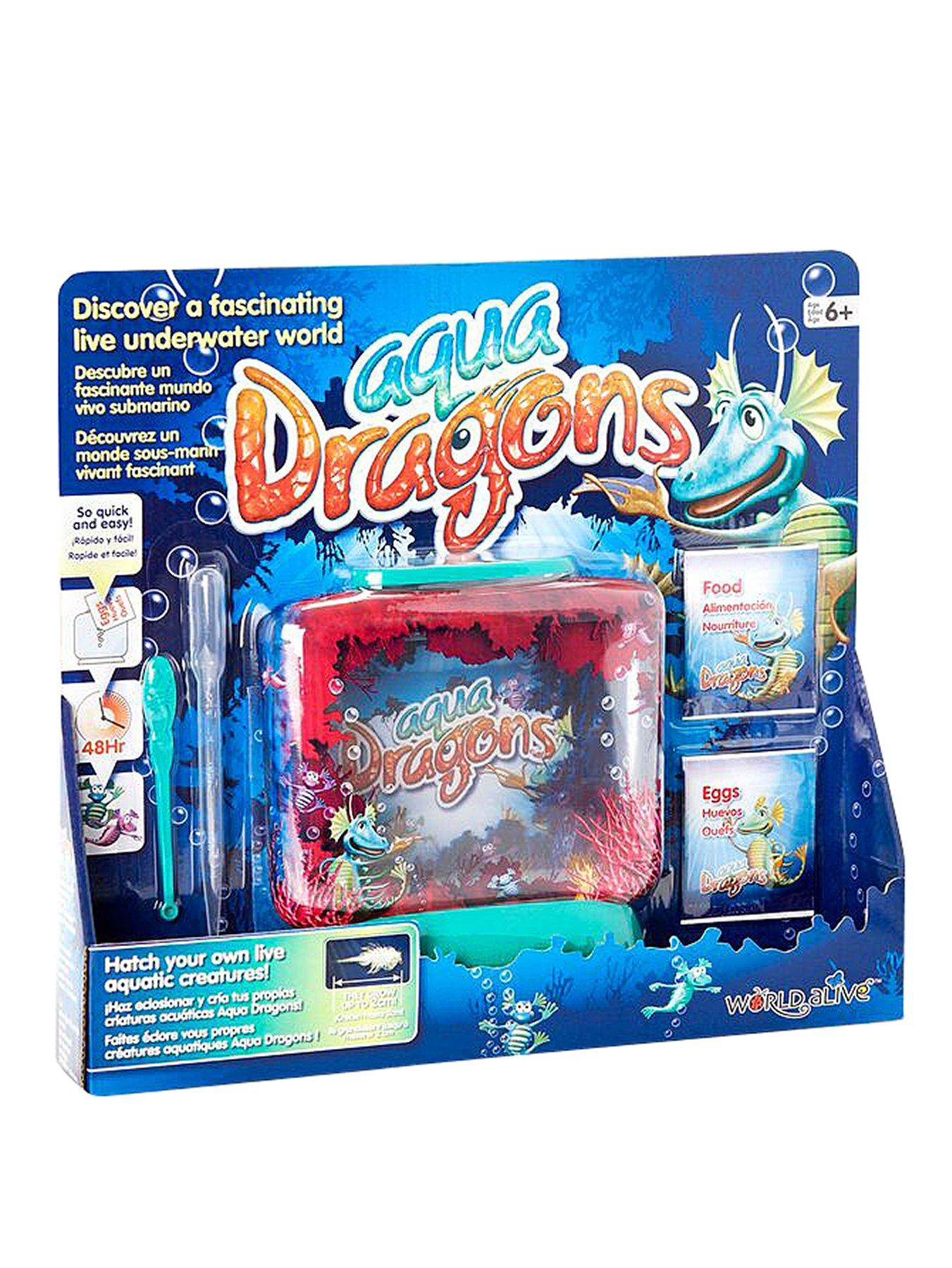 Compare prices for Aqua Dragons Underwater World