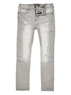 river-island-boys-chester-rip-and-repair-tapered-jeans