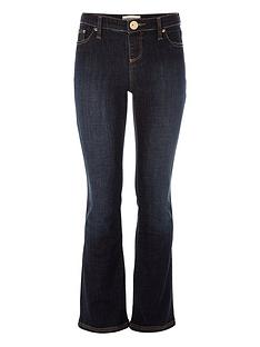 river-island-girls-blue-flare-jeans