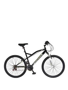 Muddyfox 26 Inch Escape Gents Hardtail Mountain Bike