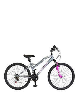 Muddyfox 26 Inch Serenity Ladies Hardtail Mountain Bike