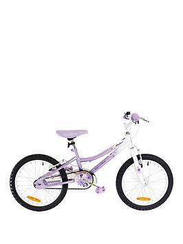 silverfox-flutter-girls-bike-18-inch-wheel