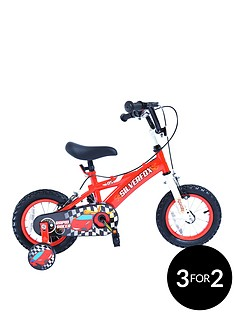 silverfox-rapid-racer-12innbspboys-bike