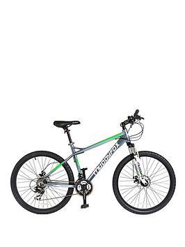 Muddyfox 26 Inch Toronto Gents Hardtail Bike