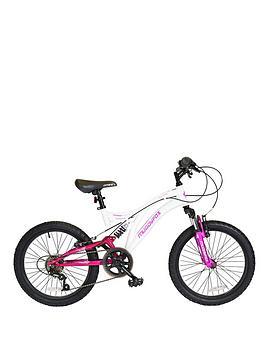 muddyfox-20-inch-eclipse-girls-dual-suspension-mountain-bike