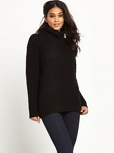 warehouse-chunky-stitch-jumper