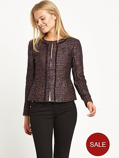 warehouse-frayed-tweed-jacket