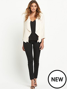 warehouse-double-drape-blazer-jacket