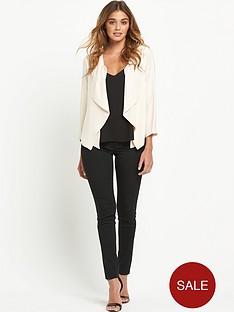 warehouse-double-drape-blazer-jacket