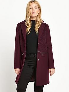 warehouse-mixed-fabric-coat