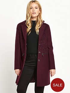 warehouse-mixed-fabric-coat