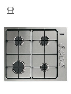 zanussi-zgg62444sa-built-in-hob