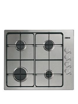 Zanussi Zgg62444Sa Built In Hob