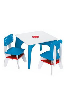 early-learning-centre-table-and-chairs-blue